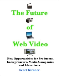 The Future of Web Video