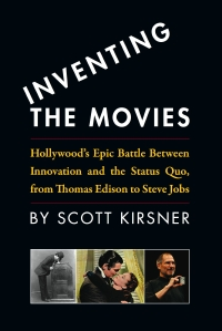 Inventing the Movies